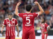 FC Bayern München: Das sind die großen Probleme des FC Bayern München