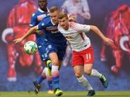 Testspiel: Leipzig verliert letztes Testspiel gegen Stoke City mit 1:2
