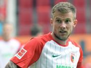 FC Augsburg: Nach Verhaegh-Wechsel: Daniel Baier ist neuer FCA-Kapitän