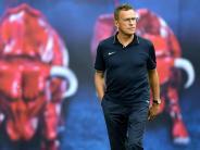 Zum Angebot für Naby Keita: RB Leipzigs Sportdirektor Rangnick kontert Eberl-Kritik