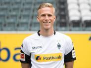 Bis 2019: Borussia Mönchengladbach verlängert Vertrag mit Wendt