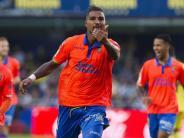 Vertragsauflösung in Spanien: Kevin-Prince Boateng vor Wechsel zu Eintracht Frankfurt
