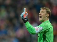 News-Blog: FC Bayern: Manuel Neuer fehlt beim Bundesliga-Start