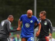 «Herber Schlag»: Wolfsburg rund drei Monate ohne Neuzugang Brooks