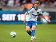 Fußbeschwerden: Linksverteidiger Mittelstädt fehlt Hertha gegen Stuttgart
