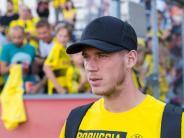Von BVB-Kollegen verabschiedet: Weltmeister Durm vor Wechsel vom BVB nach Stuttgart