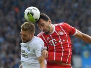 Nach Mega-Transfer: Hummels mahnt: «Müssen Kern des Spiels bewahren»