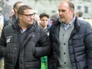 Gladbach gegen Köln: «DeineFrau mag ich trotzdem» - Rhein-Derby unter Freunden