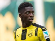Sahin kritisiert Teamkollegen: Möglicher Dembélé-Wechsel sorgt weiter für Unruhe beim BVB