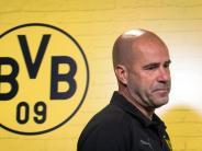 Champions League: Champions League live im TV und Stream: Dortmund und RB Leipzig müssen ran
