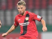Transfer-News-Blog 2017: Kevin Kampl wechselt zu RB Leipzig