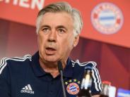 Champions League: FC Bayern gegen RSC Anderlecht: Das Spiel live im Stream und TV
