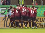 Null bis 1316: Elf Zahlen zum 3. Spieltag der Fußball-Bundesliga