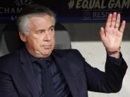 FC Bayern München: Ancelotti wehrt sich gegen Miesmacherei