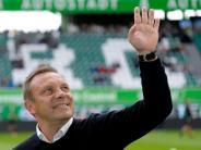 0 bis 888: Elf Zahlen zum 4. Spieltag der Fußball-Bundesliga