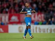 Nationalspieler angeschlagen: Gnabry bei Hoffenheim weiter im Wartestand