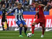 Personal und Statistik: Der 5. Bundesliga-Spieltag im Telegramm