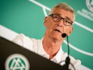 Schiedsrichterchef: Fröhlich kündigt Analyse des Video-Assistenten an