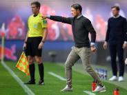 Zitate: Sprüche zum 6. Spieltag der Fußball-Bundesliga
