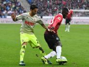 Tabellenletzter: 1. FCKöln holt ersten Punkt:0:0 in Hannover