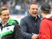 Trotz Konflikten:: Aufsteiger Hannover 96 weiter ungeschlagen