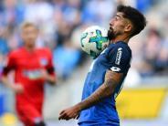 Spiel gegen Augsburg: Hoffenheim wieder mit Demirbay - Gnabry fehlt weiter