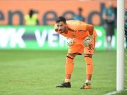Borussia Dortmund: BVB-Torwart Bürki:Wenig Verständnis für Kritik