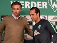 Bundesliga: Weiter keine Panik bei Werder trotz Platz 17