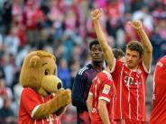 Zitate: Sprüche zum 8. Spieltag der Fußball-Bundesliga