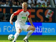 FC Augsburg: Martin Hinteregger verlängert Vertrag beim FC Augsburg