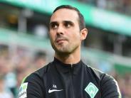 FCA-Gegner: FC Augsburg könnte Bremen-Trainer Nouri den Job kosten