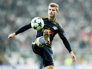 Duell gegen seinen Heimatclub: RB-Stürmer Werner erstmals gegen «seinen» VfB Stuttgart