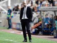 Nach 1:1 in Nikosia: BVB-Trainer Bosz vermisst Niveau der Dortmunder Anfangsphase