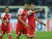 Bundesliga: Mainz-Verteidiger Balogun erleidet Jochbeinbruch