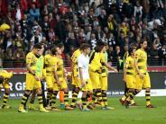 Bundesliga: Der Tabellenführer und die Krise: Der BVB hadert