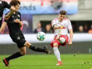 Vor DFB-Pokal-Spiel: Bayern-Herausforderer Leipzig wird immer mehr zum Top-Team