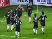 1:0 beim HSV: «Jupp-Effekt» beim FC Bayern hält weiter an