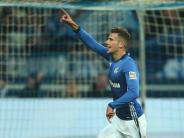 Statistiken: Elf Zahlen zum 9. Spieltag der Fußball-Bundesliga