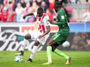 Bundesliga: Trostloses Unentscheiden im Krisenduell zwischen Köln und Bremen