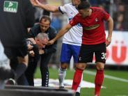 Von Zentner bis Kovac: Sprüche und Zahlen zum 11. Spieltag der Fußball-Bundesliga