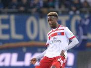 Vorzeitig bis 2022: HSV verlängert mit U21-Europameister Jung