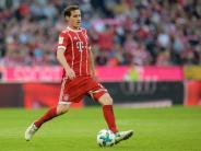 FC-Bayern-News: FC Bayern: Das sagt Rudy zu einem Transfer von Sandro Wagner