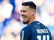 Transferpoker: Salihamidzic zu Wagner-Wechsel: «Sind nicht unter Druck»