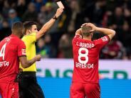 Fakten und Statistik: Elf Zahlen zum 12. Spieltag der Fußball-Bundesliga