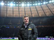 Zitate: Sprüche zum 12. Spieltag der Fußball-Bundesliga