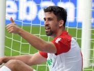 Bruder von DFB-Weltmeister: Tunesien will Augsburger Khedira in Nationalmannschaft