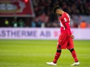 Platzverweise: DFB-Sportgericht: Minimalstrafe für Donati und Henrichs