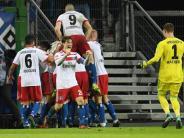 Nach 3:0 gegen Hoffenheim: HSV will «zu Hause wieder eine Macht werden»