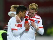 Bundesliga: Nach 0:0 in Freiburg: Sammer-Kritik perlt am HSV ab