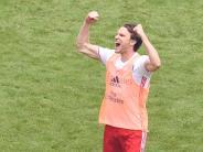 Bundesliga: HSV-Profis Ekdal und Holtby wieder im Mannschaftstraining